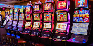 Important Terms Used In Online Slot Machines Everyone Should Know | North  East Connected