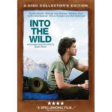 Into the Wild   Movie   Review   Movie  Films and William hurt The last resting place of Chris McCandless