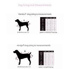 horseware rambo waterproof dog rug 100g s s share this product