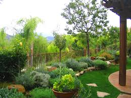 Small Picture Garden Design Garden Design with Mediterranean Garden on
