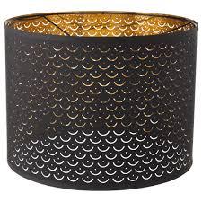 Tafellamp Lampenkap Ikea Zwarte Rechthoekige Lampenkappen Voor