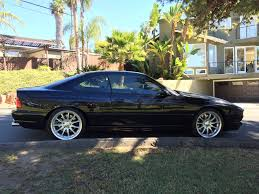 BMW Convertible 1996 bmw 850ci for sale : BMW 850CSi #CD00166 (E31) For Sale-SOLD – 850CSi #CD00166