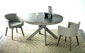 expandable round dining table for expandable round dining table for expanding dining table medium