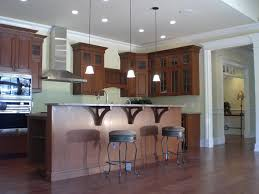 over the counter lighting. Kitchen Lighting Pictures | Pendant Lights As Overcounter Have Been Installed Over The . Counter E