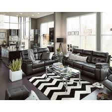 grey leather living room furniture. the brisco collection - black grey leather living room furniture u