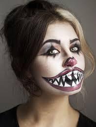 clown makeup 13