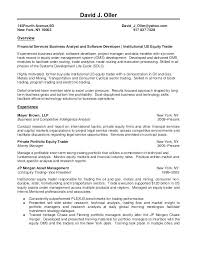 Associate Analyst Resume Associate Business Analyst Resume Awesome