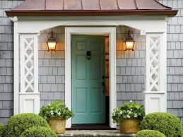 front door colorWhats the Best Color for Your Front Door  Southern Living