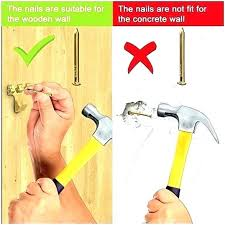 wall hangers without nails how to hang picture frames on walls without nails best nail pictures