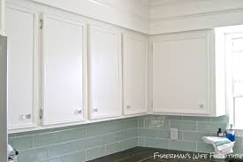 White Glass Kitchen Cabinets White Kitchen Cabinets With Glass Knobs Quicuacom