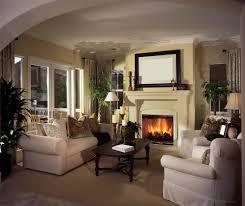 Types Of Living Room Furniture Beautiful Living Rooms With Fireplace Living Room Design Ideas