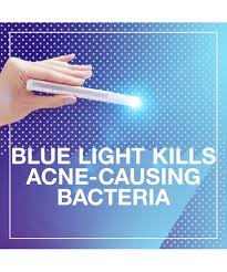 Neutrogena Light Therapy Pen Instructions Red Blue Light Therapy Acne Spot Treatment To Reduce Breakouts
