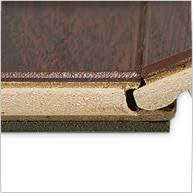 laminate flooring with pad. Attached Pad Laminate Flooring With M