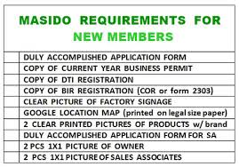 The Marikina Shoe Industry Development Office