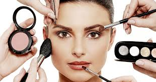 how to use the correct makeup for beauty