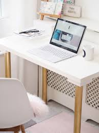 post glass home office desks. Them At The Bottom Of This Post. Plus My Glass Sweet Jar Filled With All Washi Tape And Most Gorgeous Smelling Candle From Primark. Home Office Post Desks