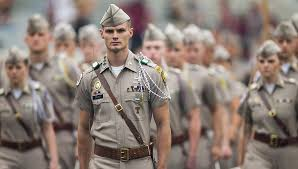 Texas A M Corps Of Cadets Texas A M Creates Pipeline For Corps Of Cadets Members To Become