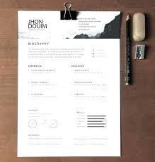 Free Resume Template Indesign Indesign Template Resume 50 Beautiful ...