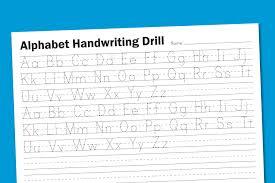 abc tracing sheet worksheet alphabet writing worksheets grass fedjp worksheet study site