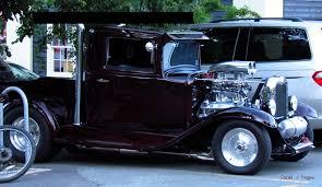 1930 Chevrolet hot rod pick up | The Visionary Folk Photographer
