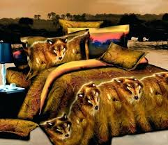 wolf bed set twin best new animal print bedding images on regarding wolf comforter set twin