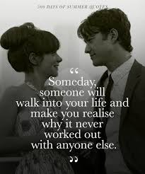 These 21 Quotes From 500 Days Of Summer Take A Realistic Look On
