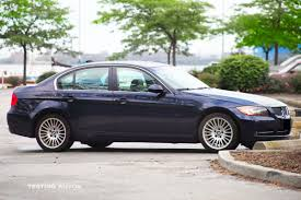 BMW 5 Series 2004 bmw 325i sedan : Buying a used BMW: models, ratings, common problems