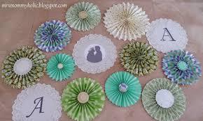 Cartolina Paper Design Mrsmommyholic Diy Paper Pinwheel Backdrop