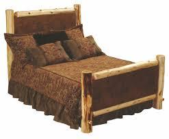 Lodge Bedroom Furniture Cedar Bedroom Furniture