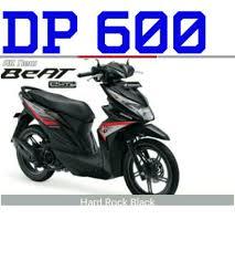 beat esp sporty dp 600 ccilan 677 35x