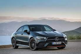 2020 mercedes slc specs and features. Mercedes Benz Clase Cla 2020 Precios Y Versiones En Mexico 03 2021