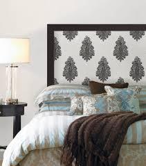 Cheap Diy Headboard Bedroom Cheap Diy Headboard Martha Stewart Furniture Diy