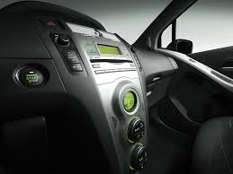 Yaris dashboard | Toyota Interiors | Pinterest | Toyota