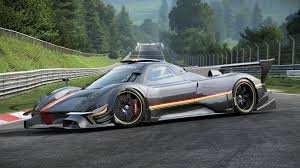 Project Cars 2 Steam Charts Project Cars Pagani Edition Appid 429180 Steam Database