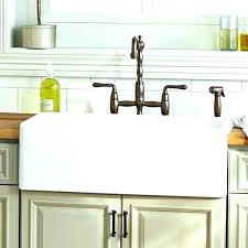 kraus 36 a sink stainless steel farmhouse sink 3 kitchen sinks 1 inch farmhouse a double