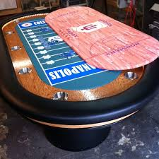 custom poker tables. 84 Best Poker Tables With Lights Images On Pinterest Custom Pertaining To Table Prepare 5 L