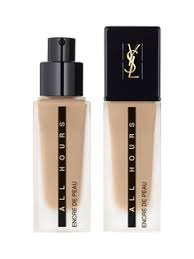 <b>All Hours</b> Liquid Foundation |Full Coverage Matte Finish| <b>YSL</b> ...