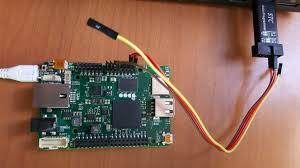 connecting to udoo neo serial console detail on uart 1 connections