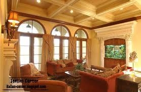 Classic Living Room Italy Furniture Design Italian Decorating Ideas