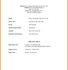 Generous Resume Format For Fresher In Wordpad Gallery Example