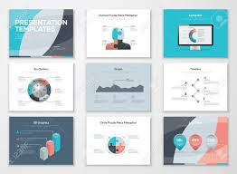 business presentation templates business presentation templates and infographic elements royalty