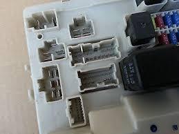 04 05 06 infiniti g35 fuse box body control module ipdm bcm bcu G35 Fuse Box 04 05 06 infiniti g35 fuse box body control module ipdm bcm bcu 284b7 aq067 g35 fuse box diagram