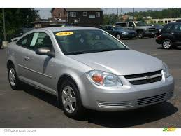 2006 Chevrolet Cobalt coupe – pictures, information and specs ...