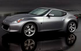 First Official photos of new 2009 Nissan 370Z | It's your auto ...