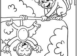 77 best disney coloring pages images on pinterest. Jungle Coloring Pages Printables Education Com