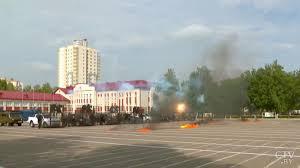 Новости: 22 ноября в Беларуси отмечается День образования отрядов милиции  особого назначения