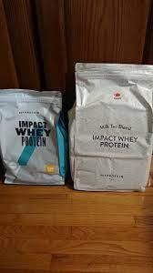 マイ プロテイン タンパク質 含有 量