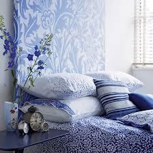 Blue and white bedroom design ideas - winningmomsdiary.com