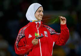 الميدالية الأولى لمصر في أولمبياد طوكيو