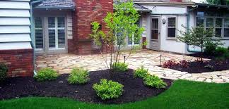 how to build a sitting wall stone patio ideas on a budget how to build raised